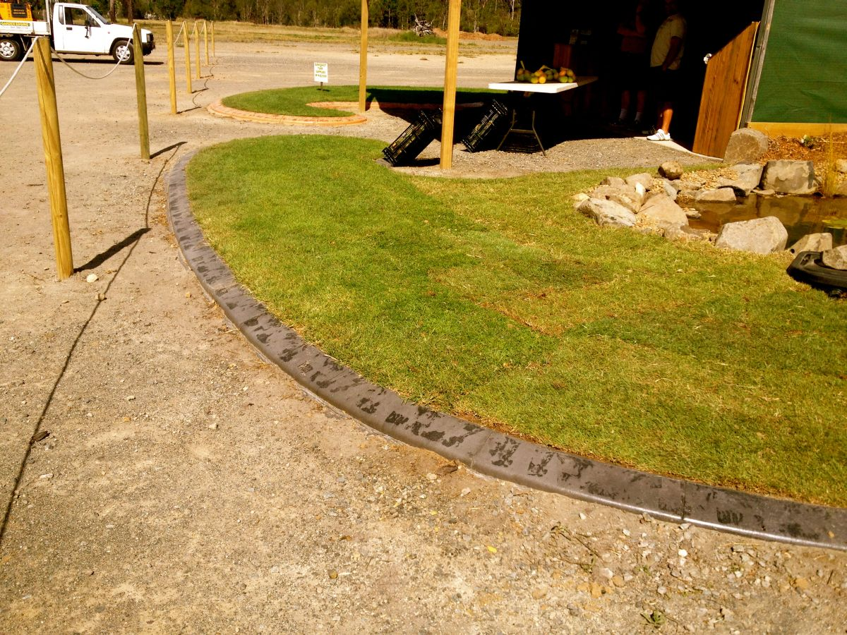Garden Edging Sunshine Coast Your garden edging company on the